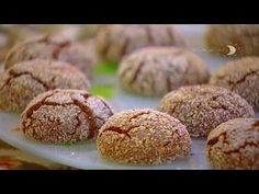Gâteau Ghoriba au Chocolat - Recette facile - la cuisine algérienne , Samira TV - YouTube