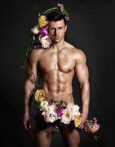 GRACIAS.       unas flores para @Mayherling Garcia
