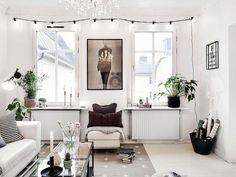 Black, white and concrete (via Bloglovin.com )