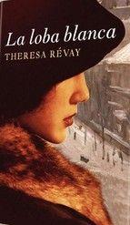Noches blancas de París, de Theresa Révay