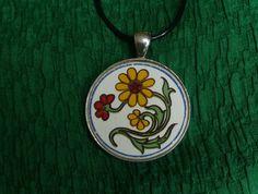 Flower Power.... Pendant (P54)