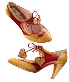 "#Minna Parikka ""Ava"" shoes"