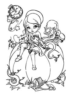 Cinderella by *JadeDragonne on deviantART