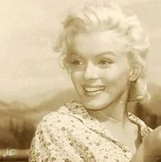 ... Marilyn-River Of No Return on Pinterest | Rory calhoun, Marilyn monroe