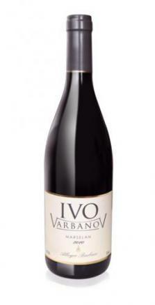 Allegro Barbaro Marselan 2010, Ivo Varbanov | Bulgarian Wine