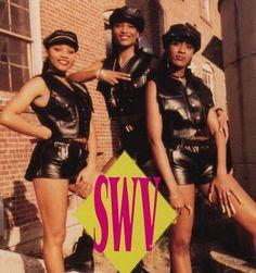 90's R&B girl groups...