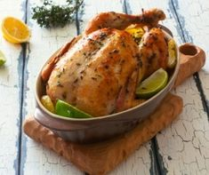 5 trikova slavnih kuhara zbog kojih im pečenje uvijek ispadne tako sočno Slow Cooker Recipes, Cooking Recipes, Confort Food, Recipe Of The Day, Baked Chicken, Poultry, Salads, Turkey, Lunch