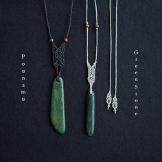 いいね!187件、コメント3件 ― MARU mitsukoさん(@marustone.jewelry)のInstagramアカウント: 「【グリーンストーン】 ニュージーランド翡翠 ・ マオリの先住民の時代から神聖なものとされてきたグリーンストーン。 マオリ語でポウナムと呼び、大切な人から贈られる石として伝わっています。 ・…」