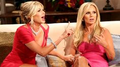 Tamra issued a public apology in her Bravo blog – sympathizing with Bellino after she attacked Alexis on numerous occasions, often times sending Alexis running off in tears. Specifically, Tamara's blog addressed her sadness over the way Alexis was mistreated on the Costa Rica trip during season eight... Read more and join in at: http://www.allaboutthetea.com/2014/08/19/tamra-judge-apologizes-to-alexis-bellino/