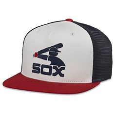 Compare prices on Chicago White Sox Snapback Hats from top sports gear retailers. Chicago Movie, Cubs Hat, Soldier Field, Uk Basketball, Chicago White Sox, Snapback Cap, Hats For Men, Baseball Cap, Mlb