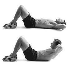 Tabla de ejercicios pilates para principiantes
