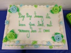 Desserts Shower Baby Shower Party Ideas   Office Baby Showers, Babies And  Photos