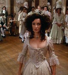 Scarlet Pimpernel - Marguerite's Wedding Dress
