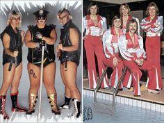 Awkward Band Publicity Photos