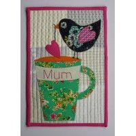 Pretty gifts to sew for Mother's Day - So Sew Easy