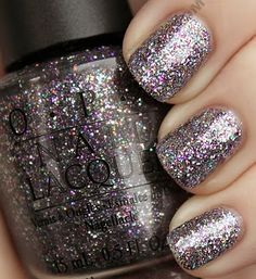 I have this nail polish.. its my favorite:)