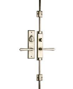 French door hardware french door hardware u0026 french for Interior french doors home hardware