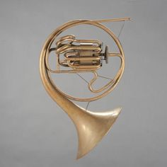 Omnitonic Horn
