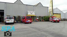 Foto vanaf locatie: #Oosteindseweg #Bergschenhoek pic.twitter.com/KppjLI448U TWITTER