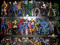 People with thear toy collections | Recent Photos The Commons Getty Collection Galleries World Map App ...