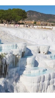 From Mexico's Cave of Crystals to waves frozen in time, these 10 natural formations will make you lo