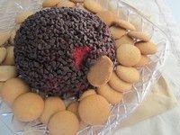 SWEET SPOT: Red Velvet Dessert Cheese Ball