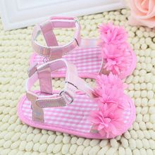 Cheap soft sole shoes, Buy Quality crib shoes girls directly from China girl soft shoes Suppliers: Hot Sale! Baby Girl Floral Summer Crib Soft Sole Non-slip Princess Shoes Doll Shoe Patterns, Baby Shoes Pattern, Baby Doll Shoes, Kid Shoes, Baby Girl Sandals, Baby Booties, Baby Sewing Projects, Princess Shoes, American Girl Clothes