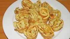 Rosinenkinds schlanker Eierpfannkuchen aus dem Backofen