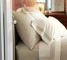 Nancy Koltes Fine Linens - Savoy