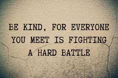 In a world preoccupied with hostility here are 6 effective ways to bring more kindness into your life. You can never have too much.