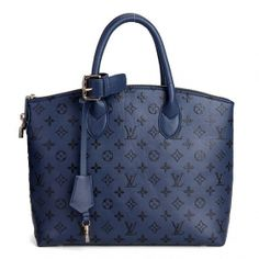 Louis Vuitton Pas Cher - Louis Vuitton Collection Lockit M91871 : Louis Vuitton…