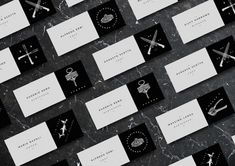 Neghelli 11 by Roberta Farese - Branding, Identity, Print design, Graphic design