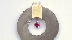 Home - Silke Prottung - Schmuckdesign Designer, Jewels, How To Make, Color, Jewellery Designs, Jewerly, Colour, Gemstones, Fine Jewelry