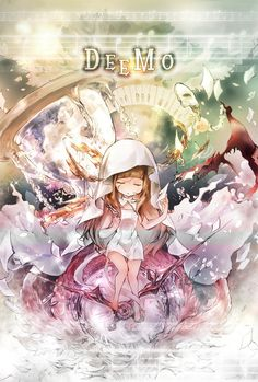 Deemo--------- // credit to Sachiko