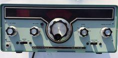 Heathkit HR-1680 SWL Shortwave Receiver in exceptional condition   eBay