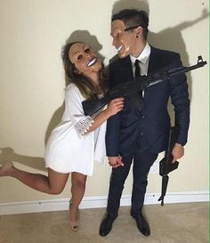 Halloween goals. What is everyone being this year?!? comment below