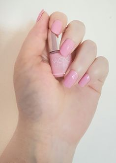 Nails Inc - Birchbox in July at Beaufoujewellerybox