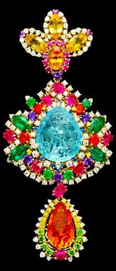 Soulmate24.com Victoire de Castellane for Dior Jewellery Mens Style