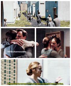 Choosing Day ~Divergent~ ~Insurgent~ ~Allegiant~