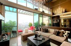 Ideas para un living elegante