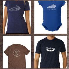 New shirts coming soon the shop-ky.com! #kentucky