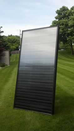 DIY-Solar-Heater.com Manual.  Learn how to build this light weight, soda can and wood-free, solar home air furnace that runs on a small fan, blowing hot air into your home for years and years.    http://diy-solar-heater.com