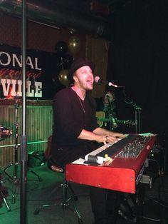 New Years Eve @ The National Underground - Nashville Gavin Degraw, Nashville, Tennessee, Eve, Music, Musica, Musik, Muziek, Music Activities