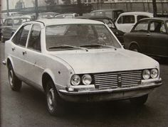 1972 Alfa Romeo Alfasud Maintenance/restoration of old/vintage vehicles: the material for new cogs/casters/gears/pads could be cast polyamide which I (Cast polyamide) can produce. My contact: tatjana.alic@windowslive.com