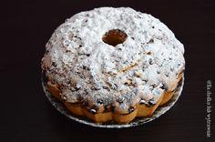 Na słodko lub wytrawnie: Delikatne ciasto z porzeczkami