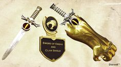 sword of omens - Google Search
