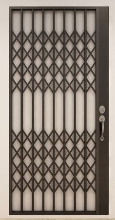 Scissorgate_zps86a6e26d.jpg & Wrought Iron Fence Gate Grille and Railing - Doctor Doors ... Pezcame.Com