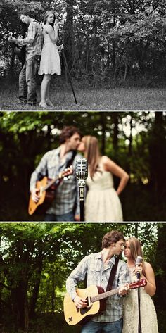 Music Lovers E session 2, ideas and trends engagement photos ideas and trends navigation