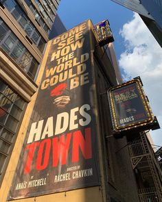 Musical Theatre Broadway, Broadway Nyc, Broadway Shows, Musicals Broadway, Great Comet Of 1812, Greek Gods And Goddesses, Theatre Problems, Be More Chill, Hades And Persephone
