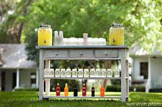 drink station